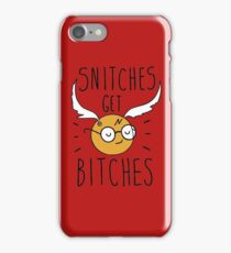 S get B iPhone Case/Skin