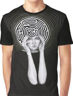 Mauna Graphic T-Shirt