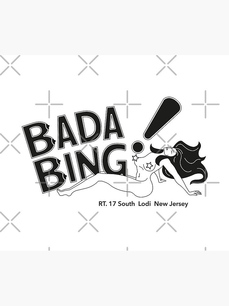 Bada Bing HD - Revamped White by Purakushi