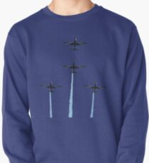 Flying High Pullover