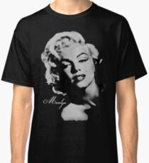 Marilyn Shirt Classic T-Shirt