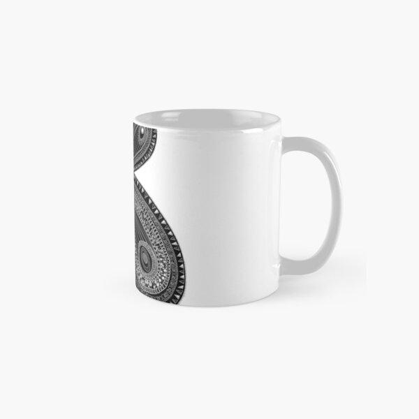 Butterfly Classic Mug