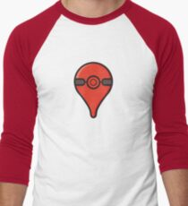 Pokémon Go - Cherish Ball! Men's Baseball ¾ T-Shirt