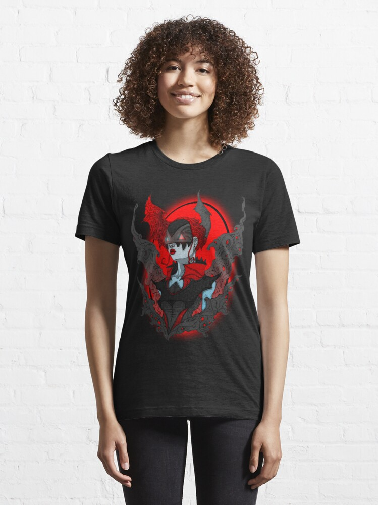 Alternate view of BATGIRL Essential T-Shirt