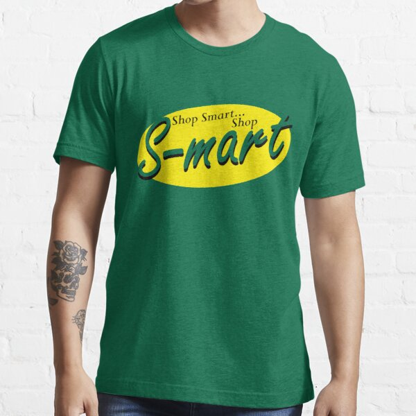 S-Mart Evil Dead T-Shirt Essential T-Shirt