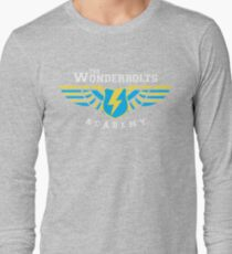 WONDERBOLT ACADEMY - LIMITED EDITION Long Sleeve T-Shirt