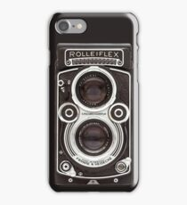 Rolleiflex Phone Case iPhone Case/Skin