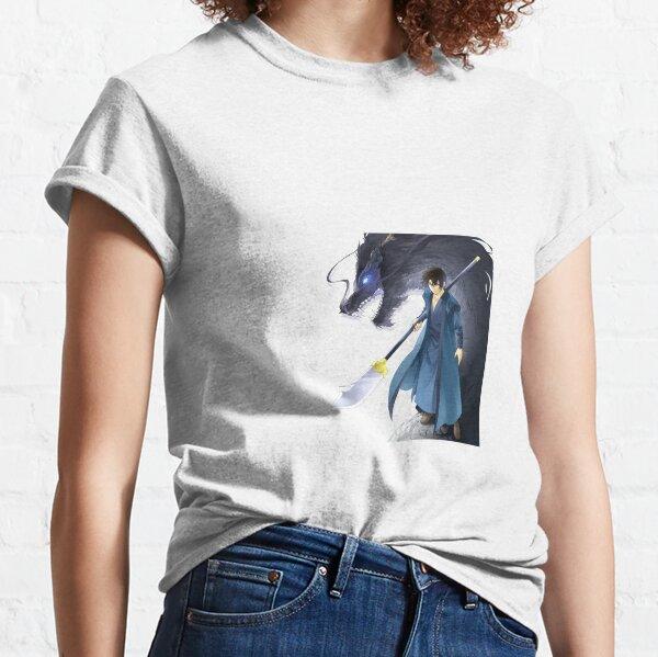 Son Hak, Yona of the dawn Classic T-Shirt
