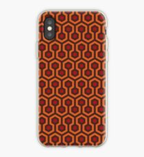 The Shining Carpet Texture iPhone Case