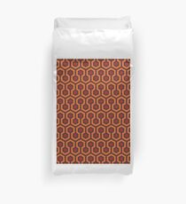 The Shining Carpet Texture Duvet Cover
