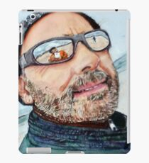 Andy iPad Case/Skin