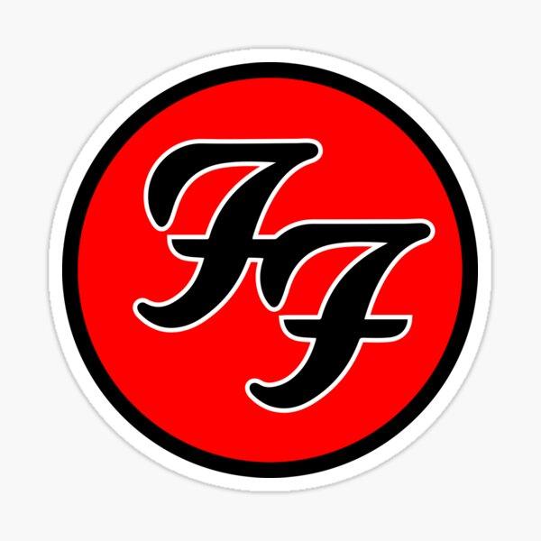 Fighters Sticker