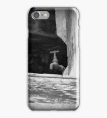 The Tap iPhone Case/Skin