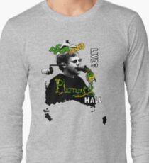 PyCon Australia Hobart 2013 Long Sleeve T-Shirt