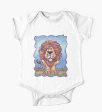Animal Parade Lion Kids Clothes