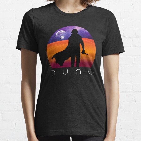 Dune - Muad'Dib Essential T-Shirt