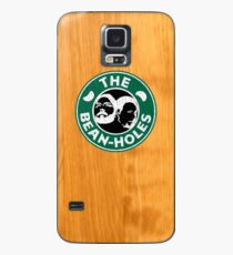 The Beanholes Case/Skin for Samsung Galaxy