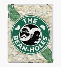 The Beanholes iPad Case/Skin