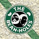 The Beanholes by Eric Cormier