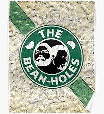 The Beanholes Poster
