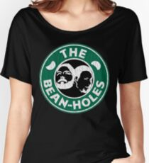 The Beanholes Women's Relaxed Fit T-Shirt