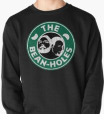 The Beanholes Pullover