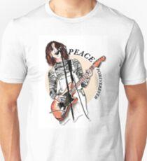 Harry Koisser - Peace T-Shirt