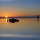 Westernport Sunrise by Timo Balk