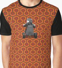 Danny's Journey Graphic T-Shirt