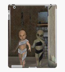 Oh, Children iPad Case/Skin