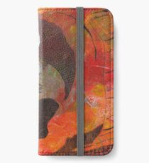 The Cunning Little Vixen iPhone Wallet/Case/Skin