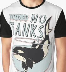 Seaworld Graphic T-Shirt