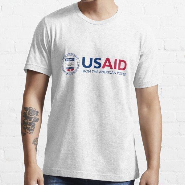 USAID Essential T-Shirt