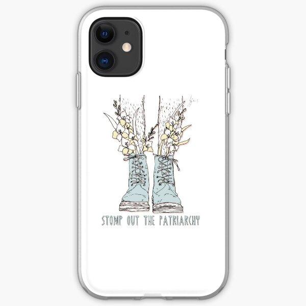 Feminist iPhone Soft Case