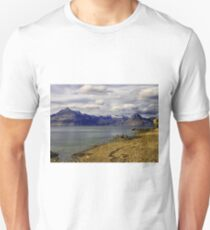 The Cuillin from Elgol T-Shirt