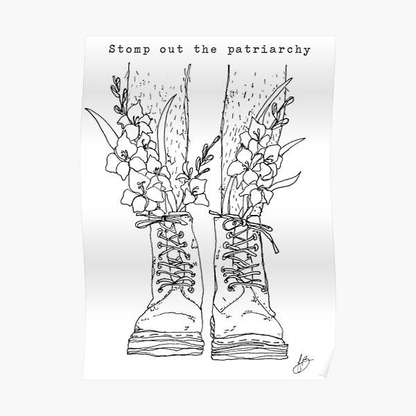 Féminisme Poster
