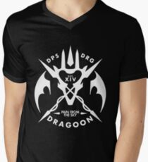 Dragoon Men's V-Neck T-Shirt