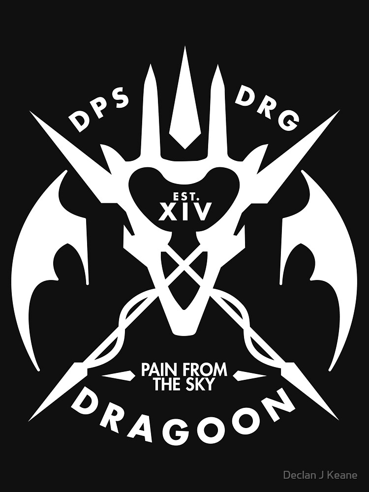 Dragoon | Unisex T-Shirt