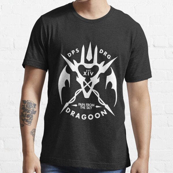 Dragon T-shirt essentiel