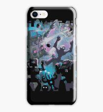Robo Disco iPhone Case/Skin
