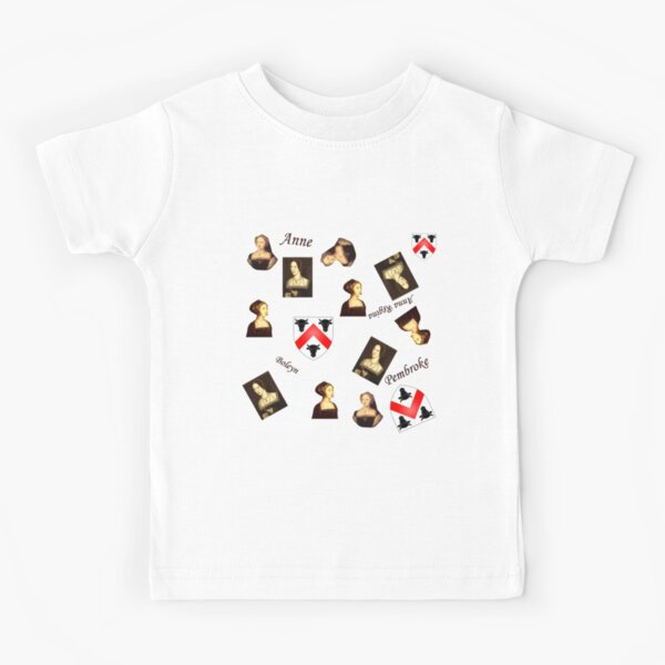 Boleyn Kids T-Shirt