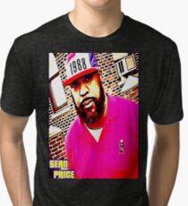 SP: P BODY Tri-blend T-Shirt