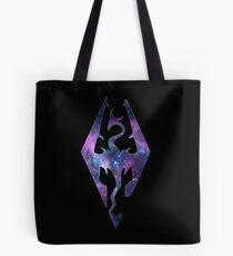 ~Galaxy Skyrim Tote Bag