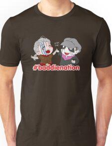 Baddie Nation - LARP Commission Unisex T-Shirt