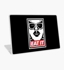 Eat It Laptop Skin