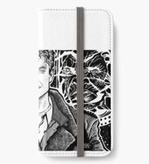TORCHWOOD - CAPTAIN JACK iPhone Wallet/Case/Skin