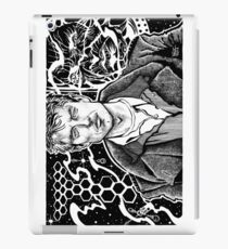 TORCHWOOD - CAPTAIN JACK iPad Case/Skin
