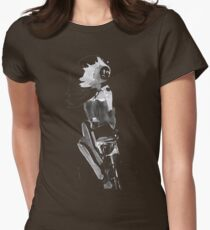 Breeze Womens Fitted T-Shirt