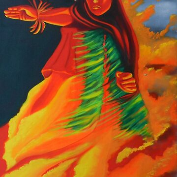 Honua O Pele by sargus