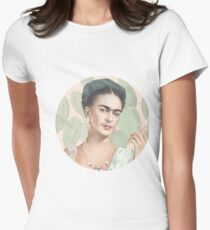 Couture Mexicaine Women's Fitted T-Shirt